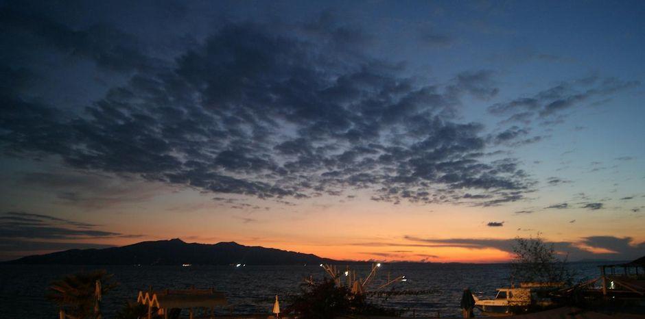 APARTMENTS WONDERFUL BAY SARANDE   Sarande, Albania